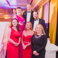Total Energy Solutions crowned Small Business of the Year by Devon Chamber