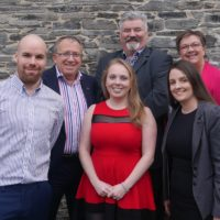 The team at Total Energy Solutions