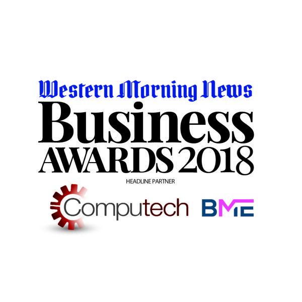 Western Morning News Business Awards 2018