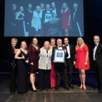 Total Energy Solutions wins top award for its Corporate Social Responsibility